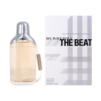 BURBERRY The Beat 節奏女性淡香精 50ml