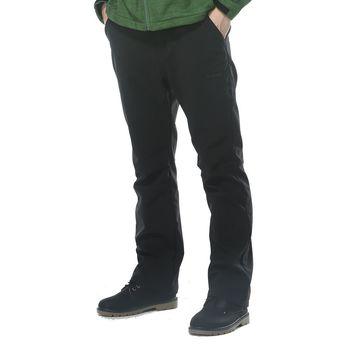 【聖伯納 St.Bonalt】男-Soft Shell防潑水保暖軟殼褲 (36081)