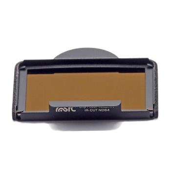 STC IR-CUT ND64 Clip Filter 內置型 ND64 減光鏡 for Nikon 全幅機