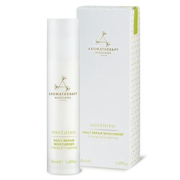 AA 舒柔修護保濕乳霜 50ml (Aromatherapy Associates)