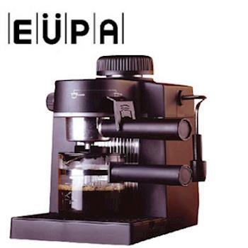 優柏EUPA義大利式咖啡機 TSK-183