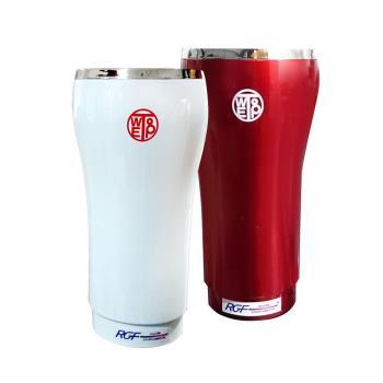 RGF-inside C100PHI車用家用防疫級空氣清淨機 (適用6坪) 紅色