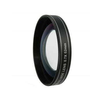 ROWA‧JAPAN 0.7x Pro Wide Lens 超薄廣角鏡 (62/72/77mm) 外口徑77mm 台灣製造