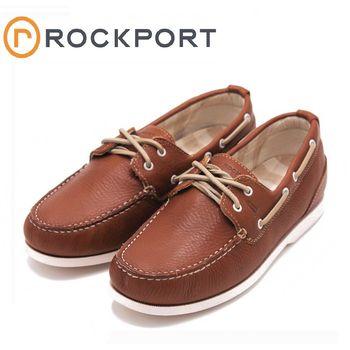 Rockport 玩家系列 BENNETT LANE 3-棕