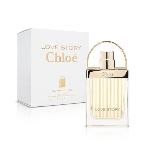Chloe Les Mini Chloe 小小愛情故事女性淡香精(20ml)