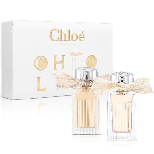 Chloe Les Mini Chloe 小小雙氛圓舞曲禮盒