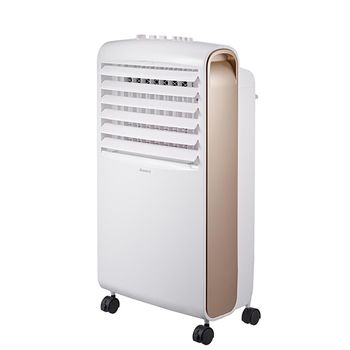 AIRMATE艾美特水冷扇 8L大水箱水冷扇 CF621T