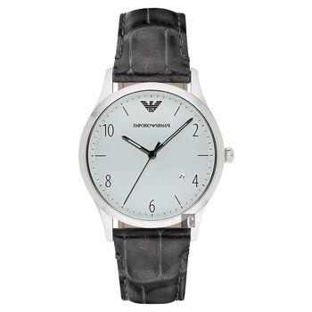 Emporio Armani Classic 紳士復刻經典腕錶-41mm