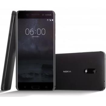 Nokia 6 5.5吋八核心雙卡智慧型手機