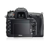 Kamera 高透光保護貼 for Nikon D7200