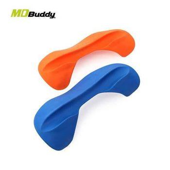 【MDBuddy】TPR槓鈴墊肩-健身 重量訓練 舉重護肩 隨機
