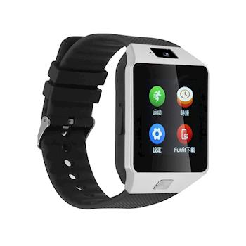 IS愛思 AW-02 藍牙通話Android安卓系統智慧手錶