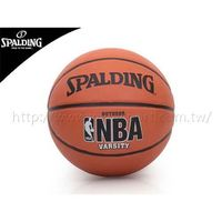 【SPALDING】斯伯丁籃球-NBA 室外球 標準7號球 依賣場