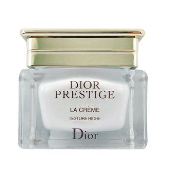 《Christian Dior 迪奧》精萃再生花蜜豐潤乳霜 50ml (白盒)