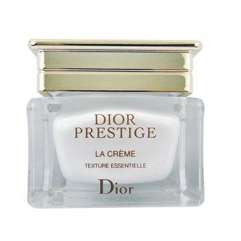 《Christian Dior 迪奧》精萃再生花蜜乳霜 50ml (白盒)