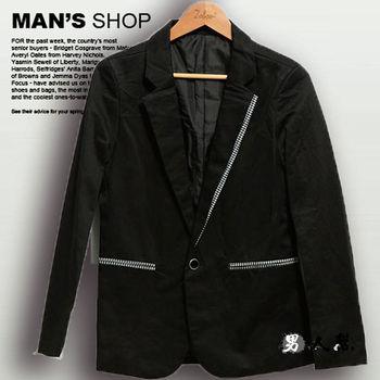 【男人幫】日系時尚西裝外套(C5122) M-XL