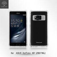 Metal Slim 華碩 ASUS ZenFone AR (ZS571KL) TPU透明空壓防摔保護軟殼