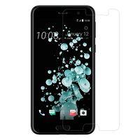 ~NILLKIN~HTC U Play 超清防指紋保護貼 ~ 套裝版