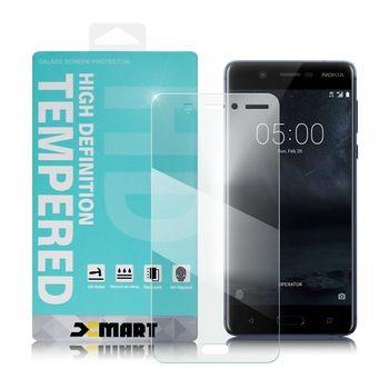 XM Nokia 6 5.5吋 薄型 9H 玻璃保護貼(非滿版)