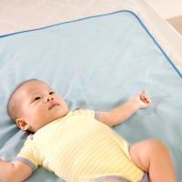 《Embrace英柏絲》嬰兒防尿墊 全方位防水墊 保潔墊 雙人加大6尺 180x186cm