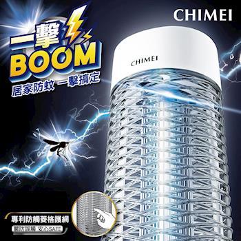 【CHIMEI奇美】強效電擊捕蚊燈 MT-10T0E0