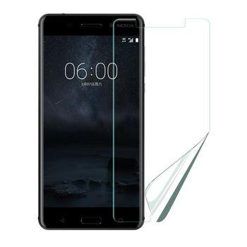 XM Nokia 6 高透光亮面耐磨保護貼(非滿版)