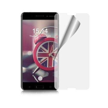 魔力 Nokia 6 霧面防眩螢幕保護貼(非滿版)