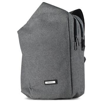 【義大利Selene】菱形時尚牛津布後背包/雙肩背包/電腦背包/旅行後背包