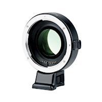 Viltrox 唯卓 EF-E Booster 異機身轉接環【Canon EF系列鏡頭 轉 SONY NEX系列相機】