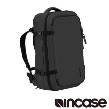 【Incase】TRACTO Travel Duffel 15吋 後背/手提/肩背三用筆電旅行包 (黑)