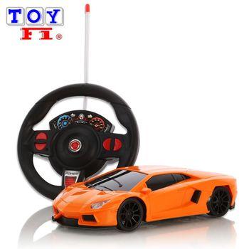 【Toy F1】《重力感應》1:16 高仿真超跑遙控車