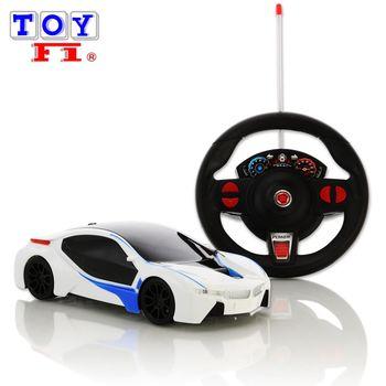 【Toy F1】《重力感應》1:16 【未來座駕】遙控車