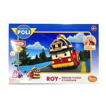【POLI 變形車系列】組合車遊戲組-羅伊 PG83045
