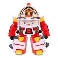 【POLI 變形車系列】新救援裝備組-太空變形羅伊 RB83313