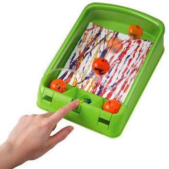 【美國ALEX】PINBALL繪畫遊戲機