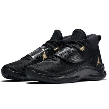 【NIKE】Jordan Super.Fly 5 PO X 男子籃球鞋 914478-015