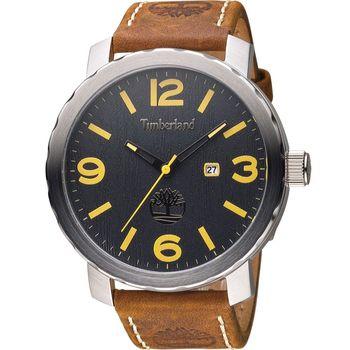 Timberland Pinkerton 木紋時尚腕錶 TBL.14399XS/02