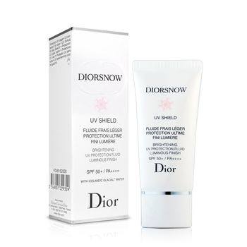 Dior迪奧 雪晶靈透亮UV隔離霜(30ml)