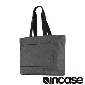 【Incase】City Market Tote 15吋 城市筆電方形托特包 (麻灰)
