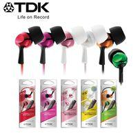 TDK 高質感繽紛系列耳機 CLEF-R2