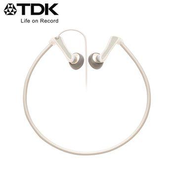 TDK 後掛式運動型耳機 CLEF-Active