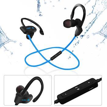【YANGYI揚邑】YS004運動立體聲耳掛入耳式藍芽耳機-4色可選