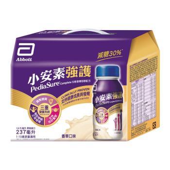 亞培 小安素強護即飲配方禮盒(237ml)(6入)x2盒