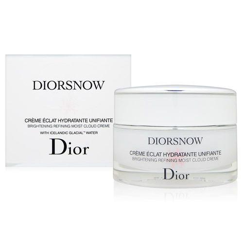 Dior迪奧 雪晶靈透亮輕凝霜50ml公司貨