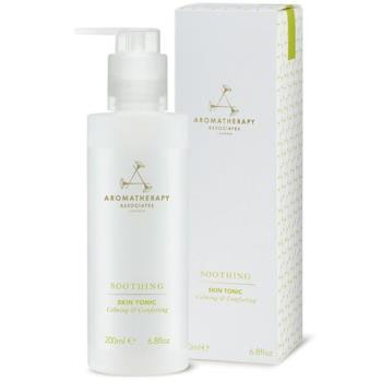 AA 舒柔爽膚水 200ml (Aromatherapy Associates)