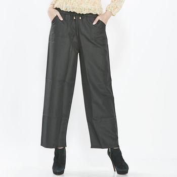 RURU完美比例顯瘦修飾褲組