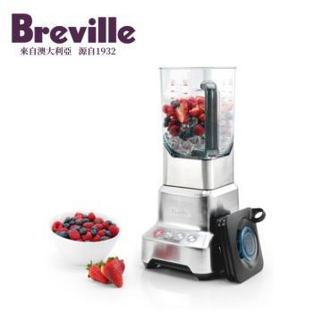 澳洲Breville鉑富 2公升 樂纖冰沙果汁機 BBL800XL