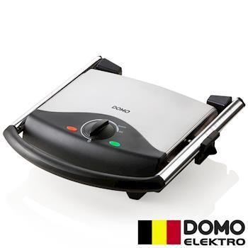 【比利時DOMO】可調溫帕尼尼燒烤機DM9140T