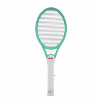 『安寶』☆單層電蚊拍 AB-9907 (一入組)