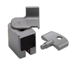 室外型專利窗戶安全定位鎖(鋁窗安全鎖)
